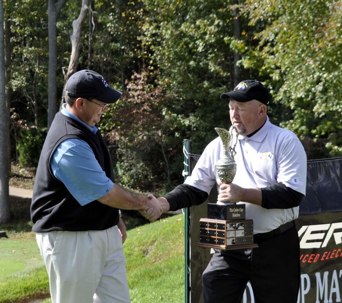 Spartanburg county amateur golf